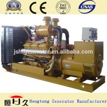 1500KW цена генератора JICHAI тепловозный
