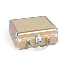 Caja de herramientas de aluminio Beauty Case (HX-W3636)