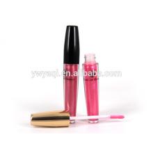 Cosmétiques maquillage permanent vente chaude roulent le brillant à lèvres avec MDD