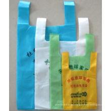 Máquina de impresión de offset de bolsa de plástico de colores de alta calidad