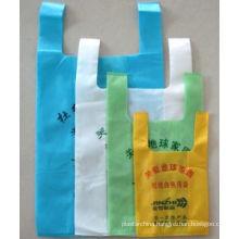 High Quality Colors Plastic Bag Offset Printing Machine