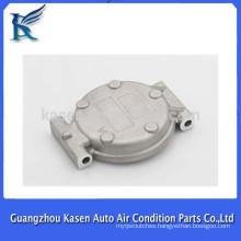China auto A/C compressor 10PA17C original back cover