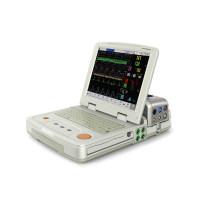 12,1 Zoll fetalen mütterlichen Monitor modulare Touchscreen Monitor geburtshilflichen Fetal Doppler Ultraschall Ce geprüft (SC-STAR5000F)