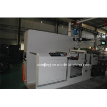 Wider High Speed Rotary Label Cutting and Slitting Machine