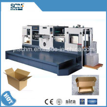 Ce Approved Automatic Creasing Machine