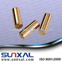strong cylindrical magnet motor magnet rare earth sintered ndfeb magnetic