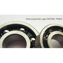 Conveyor Idler Accessories Bearing 6309 TNGH C3
