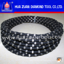 High Quality Diamond Wire Saw Rope for Concrete Cutting