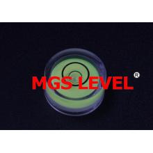 18 * 8.6 mm Vial Profesional de Burbuja (7001006)