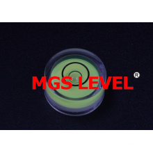 18*8.6 mm Professional Bubble Vial (7001006)