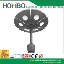 Outdoor garden light, decorative garden solar led light,fence post lamp for garden