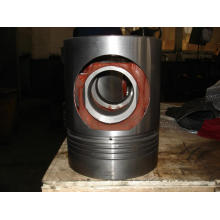Piston Stroke Engine berdering