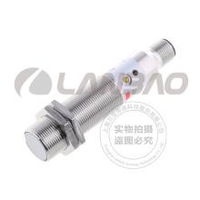 M18 Lanbao емкостной датчик приближения Flush Sn5mm DC 3-проводной разъем M12 CE UL