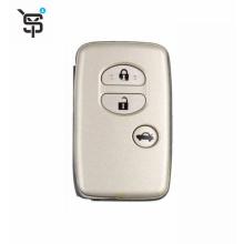 High quality folding key shell for Toyota key remote case YS200175