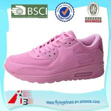 china fashion sports shoe factory fashion girl shoe