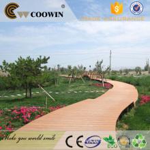 Holz Plastik Composite Garten Pfad Bodenbelag Board