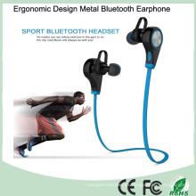 Auricular estéreo sin hilos original del En-Oído de Bluetooth V4.1 del deporte de Andoer para el iPhone (BT-128Q)