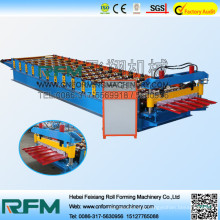 [Feixiang.Feitian] cold roll forming machine manufacturers