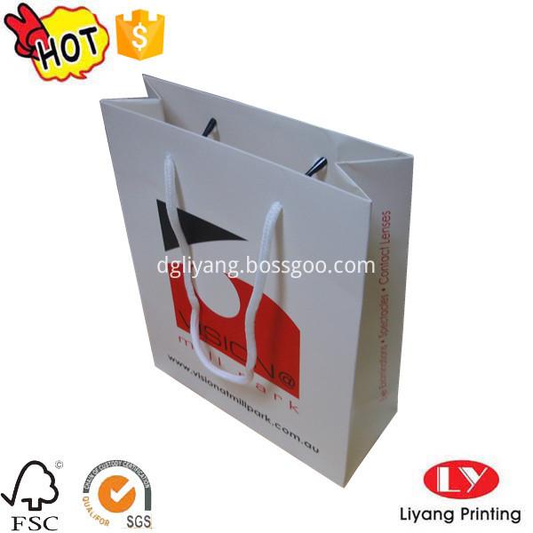 paper packaging bag