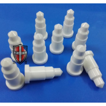 zirconia ceramic plunger stopper shaft