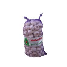 Dapoly vegetables packaging 100% virgin material mesh filter bag