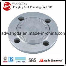 Forged Carbon Steel ANSI Blind Flange