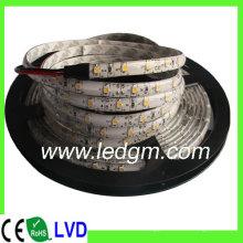 5050 White LED Flexible Strip Light 60LEDs/M DC12V