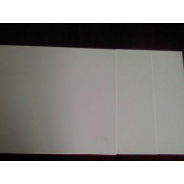 PVC Rígido Branco Folha de PVC Mate