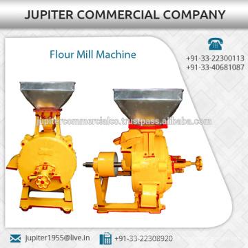 La meilleure machine à farine de qualité est disponible pour l'exportation en vrac
