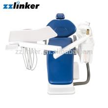 LK-A11 Chaise d'équipement dentaire à vendre avec lampe LED