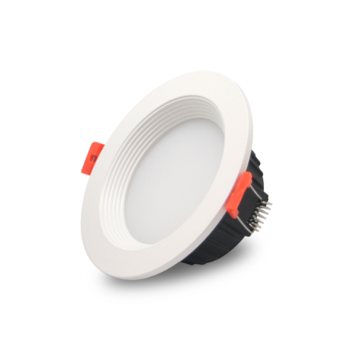 Smart RGBW Downlight Medio