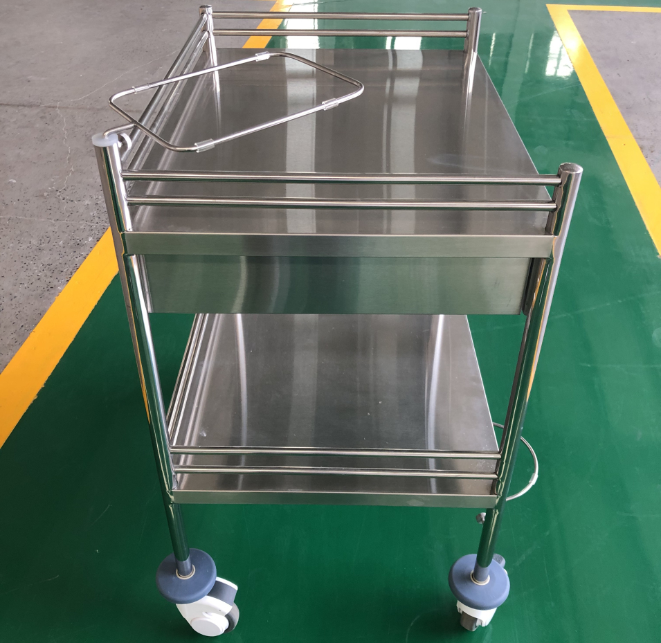 Nursing Cart