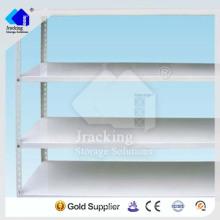 Jracking Selective Warehouse Storage Rack Medium Duty Steel Rack Indonesia