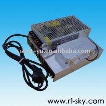 Sortie de puissance 80W CW 1-30MHz Vhf amplificateur gsm pour châssis d'amplificateur de puissance radio