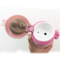 304 Edelstahlbecher, Mini Portable Wasserbecher