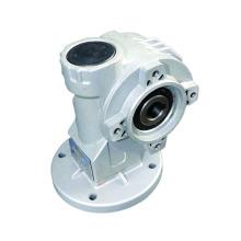220V 380V 60Hz 50Hz RV30  mini speed reducer worm gearbox NMRV30