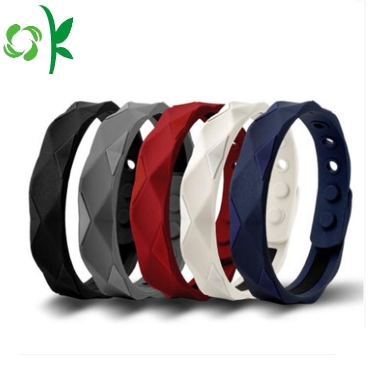 Power Silicone Bracelet