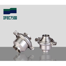 Clamped Check Valve (IFEC-ZH100006)