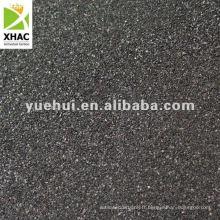 Charbon actif à base de charbon 12x40 pour le raffinage du sucre