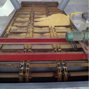 Skimmer für Mais Ölmühle