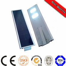 Outdoor Solar Panel Battery Integrated All in One Solar Street Light