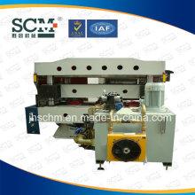 Mat/Carpet Stamping Machine