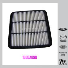 Super qualité Auto Non-tissé Filtre à air 1500A098 pour D-MAX mitsubishi L200