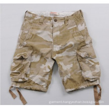 Pocket Short Pants Cargo Pants Work Pants