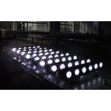 DMX Großhandels-Multi-Farbe 6-Kopf-25W Matrix LED Blinder Light