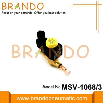 AC220V MSV Type 1068/3 Valve Solenoid Penyejukan