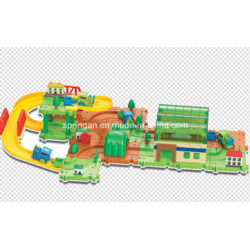 Trains de modernisme Set Toy