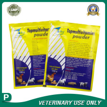 Ветеринарные препараты мультивитаминного порошка (150 г)