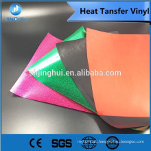 hot selling in USA printable HTV 1m*25m used Customized logo to Heat transfer vinyl