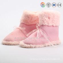 Zapato al por mayor barato de los zapatos de casa interior para la promoción